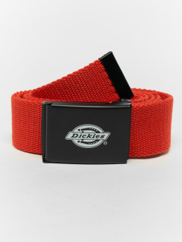 e578d3585431 Dickies   Orcutt rouge Homme Ceinture 267122
