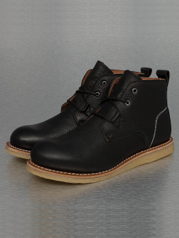 Dickies Chaussures montantes Oak Brook noir