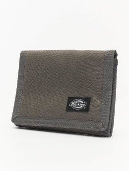 Dickies Portefeuille Crescent Bay gris