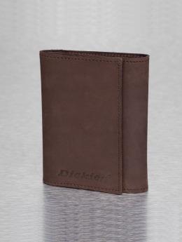 Dickies portemonnee Owendale bruin