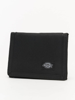 Dickies Crescent Bay Wallet Black