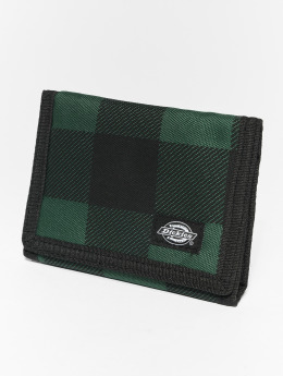 Dickies Wallet Crescent Bay green