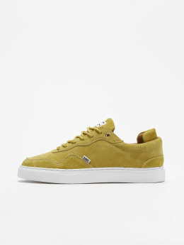 Djinns sneaker Awaike geel