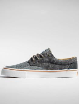 Djinns Sneaker Nice Jute Mix grau