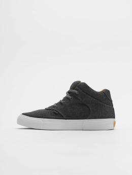 Djinns Sneakers Chunk Spotted Edge grey
