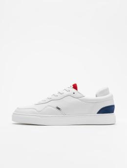 Djinns Sneakers Awaike T-Sport vit