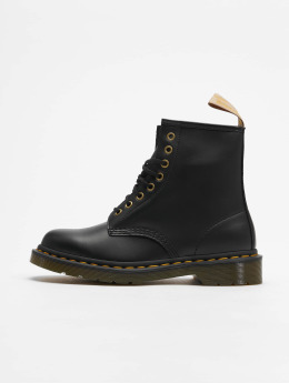 Dr. Martens Boots 1460 Vegan 8-Eye negro