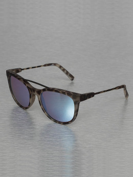 Electric Sonnenbrille BENGAL WIRE braun
