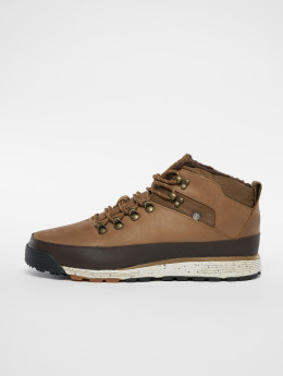 Element Chaussures montantes Donnelly brun