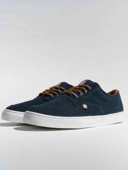 Element Sneaker Topaz C3 Suede blau