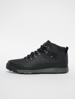 Element Vapaa-ajan kengät Donnelly  musta