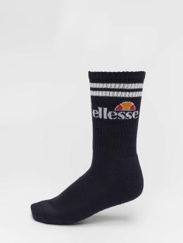 Ellesse Socken 3-Pack Pullo schwarz