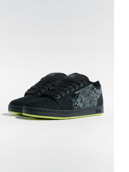 Etnies Сникеры Metal Mulisha Barge XL черный