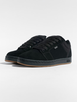 Etnies Baskets Barge XL noir