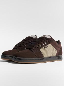 Etnies Sneaker Barge XL braun