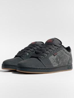 Etnies sneaker Metal Mulisha Barge XL grijs