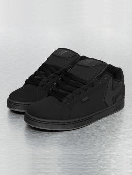 Etnies Sneaker Fader schwarz