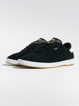 Etnies Sneaker The Scam schwarz