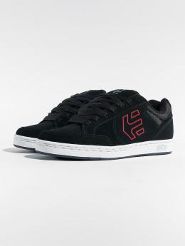 Etnies Sneaker Swivel schwarz