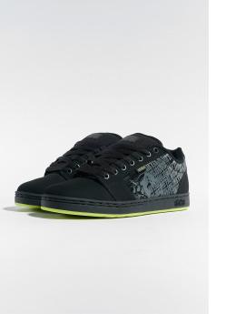 Etnies Sneaker Metal Mulisha Barge XL schwarz