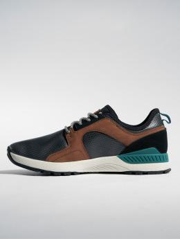 Etnies Sneakers Cyprus SCW èierna