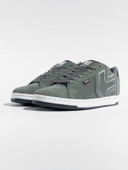 Etnies Sneakers Fader II šedá
