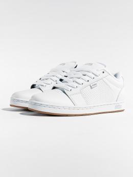 Etnies Sneakers Barge XL bialy