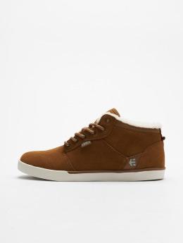 Etnies Sneakers Jefferson MID brazowy