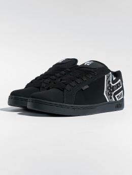 Etnies Sneakers Metal Mulisha Fader Low Top czarny