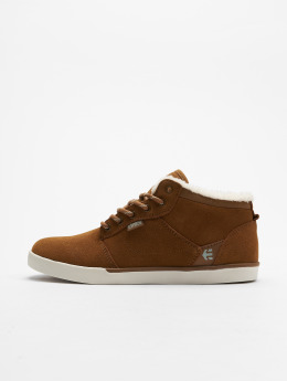 Etnies Sneakers Jefferson MID hnedá