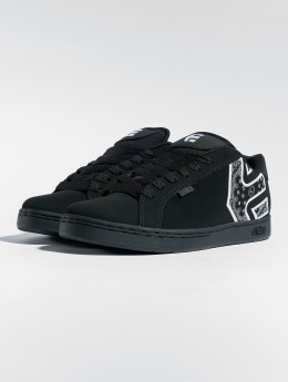 Etnies Sneakers Metal Mulisha Fader Low Top sort