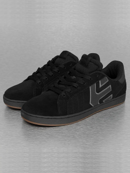 Etnies Tennarit Fader LS Low Top musta