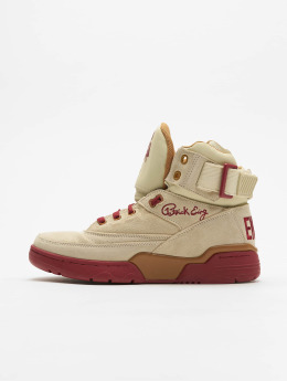 Ewing Athletics Baskets 33HI beige