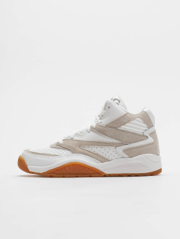 Ewing Athletics Baskets Sport Lite blanc