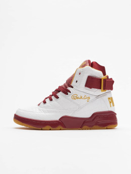 Ewing Athletics Sneakers Pimp C Tribute biela