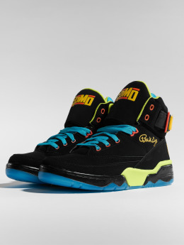 Ewing Athletics Sneakers 33HI EPMD Limited Release black