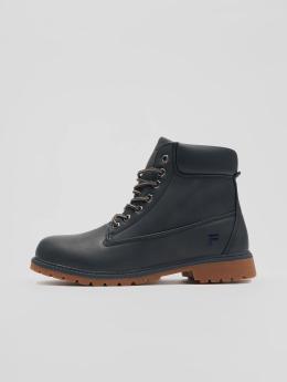 FILA Ботинки Maverick Mid синий
