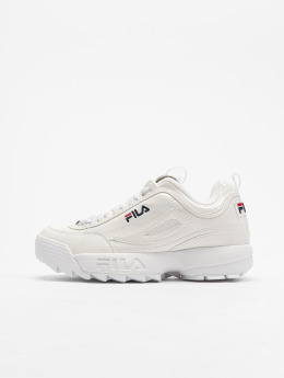 FILA Baskets Disruptor blanc