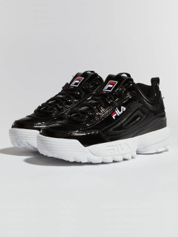 FILA Baskets Disruptor noir