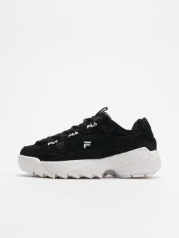 FILA Baskets D Formation noir