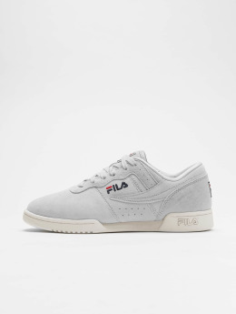 FILA Heritage Original Fitness S Los Sneakers Chateau Grey