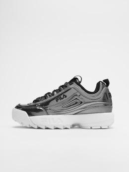 FILA Sneaker Disruptor Low grigio