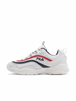 324a7c7657b FILA schoen / sneaker Heritage Original Fitness Low in wit 485493