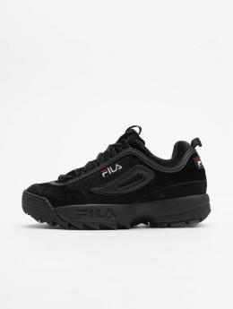 FILA sneaker Disruptor Low zwart