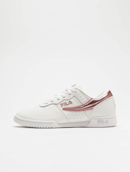 FILA Sneakers Original Fitness F bialy