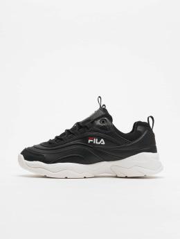 FILA Sneakers Ray czarny