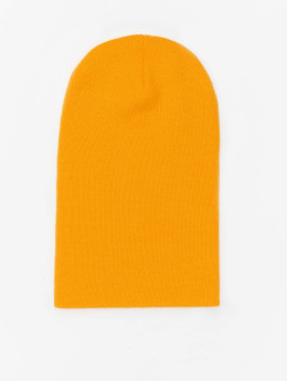 Flexfit Beanie Heavyweight Long goldfarben