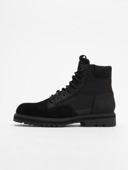 G-Star Footwear Čižmy/Boots Powel èierna
