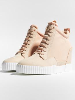 G-Star Footwear Baskets Footwear Rackam Core Wedge magenta
