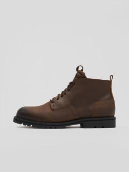 G-Star Footwear Boots Core Derby II braun